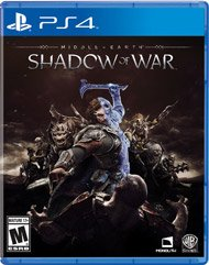 $29Middle-earth: Shadow of War PS4