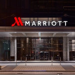 From $89Marriott International Cyber Weekend Sale