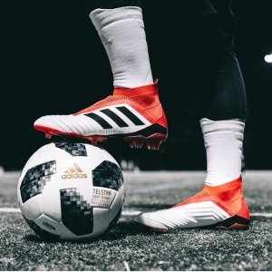 20% OffAdidas Cold Blooded Soccer Shoes