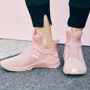 40% Off + An Extra 10% Off Select Puma Styles @ VILLA