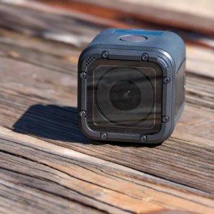 $249GoPro HERO5 Session 4K Action Camera