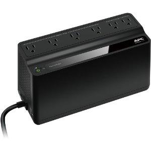 $26.99 (原价$49.99)APC Back-UPS BN450M 不间断电源