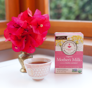 $15.12  Free ShippingTraditional Medicinals Mother's Milk Tea 32 Count Pack of 3