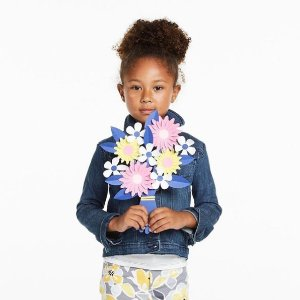 Up to 75% OffSitewide Sale @ Gymboree