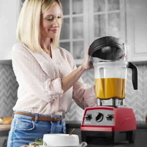 $329Vitamix Explorian 48 Oz. Variable Speed Blender with Dry Container for $330 @QVC