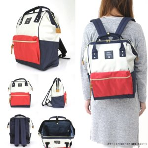 $24.11anello Backpack on Sale @Amazon Japan