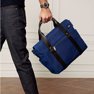 Today Only! Take 50% OffFull Priced Waxwear Bags @ Jack Spade