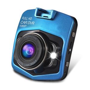 $23.99 (原价$39.99)Camecho GT300 A8 1080p 全高清行车记录仪