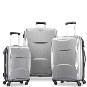 BUY 1 GET 25% OFF, BUY 2 GET 30% OFFClearance Sale @ Samsonite