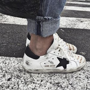 Up to 50% OffGolden Goose Deluxe Brand Shoes @ MATCHESFASHION.COM
