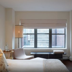 Save 50%Chicago 4 Star Hotel $127