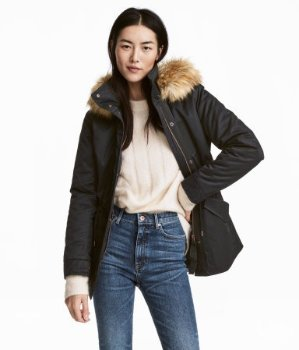 Up to 70% OffOutwear @ H&M