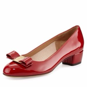 Up to $500 Gift Cardwith Salvatore Ferragamo Shoes Purchase @ Neiman Marcus