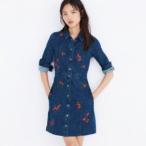 Up to 30% OffMadewell Woman Dresses @ Madewell
