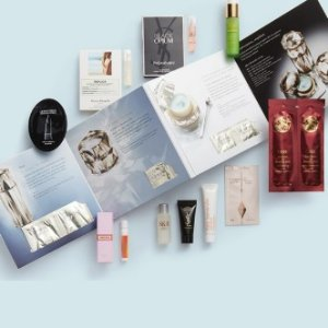 Get a Free 11-Piece GiftWith $100+ Beauty Purchase @ Nordstrom