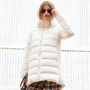 Up to $275 Off with Herno Men and Women Coats Purchase @ Neiman Marcus
