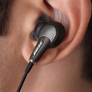 $149.95Factory Renewed Bose QuietComfort 20 Acoustic Noise Cancelling Headphones