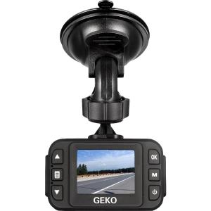 $39.99 包邮GEKO E100 1080P 高清行车记录仪