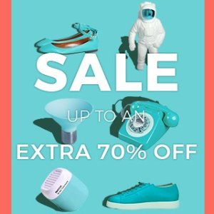 Up to 70% OffSale Styles @ YOOX.COM