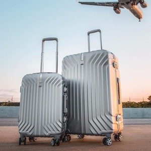 Extra 40% offSelect Collections Including TruFrame and Firelite @ Samsonite