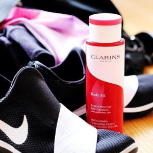 Up to 25% Off Body Fit Anti-Cellulite Contouring Expert @ Clarins