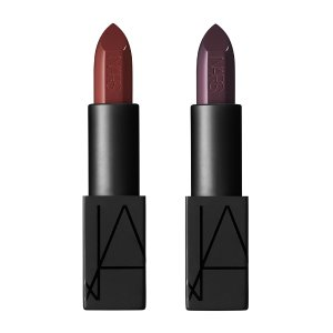 $39 ($68 Value)NARS Cosmetics Audacious Lipstick Duo – Sandra & Ingrid