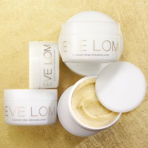 Up to 32% OffThe EVE LOM Cleanser @ COSME-DE.COM