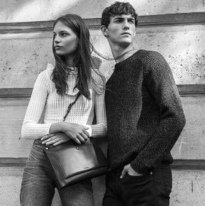 Up To 60% Off + Extra 20% OffMen Clothing Sale @ Sandro Paris
