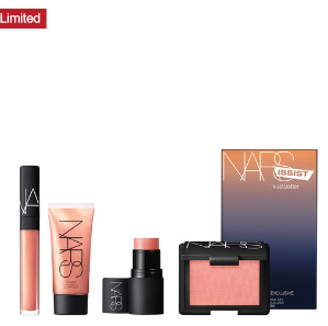 $59NARSissist #JetSetter Orgasm Face Set