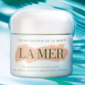 Extented! Up to $400 Off with The Moisturizing Soft Cream Purchase @ Bergdorf Goodman