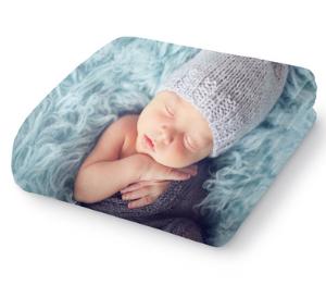 50% offPhoto Blankets (size 50x60) @ CVS