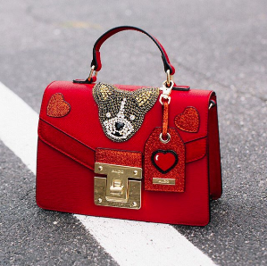 Starting from $25 Lunar New Year Items @ Aldo