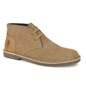 2 for $50Select Men's Shoes @ US polo Assn.
