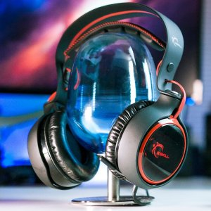 $22G.SKILL RIPJAWS SV710 Dolby 7.1 USB Gaming Headset