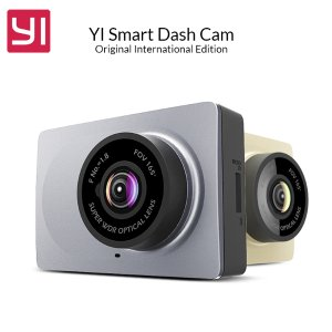 Dealmoon Birthday Exclusive! YI Full HD Dashboard Camera Big Sale Event
