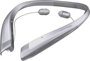 $99 LG HBS-1100 TONE Platinum Wireless Headphones