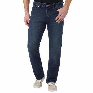 $19.99Calvin Klein 男士直筒牛仔裤