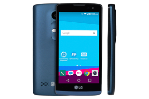 $29.99LG Tribute 2 Pre-Owned + Unlimited Talk, Text, and 2GB trial