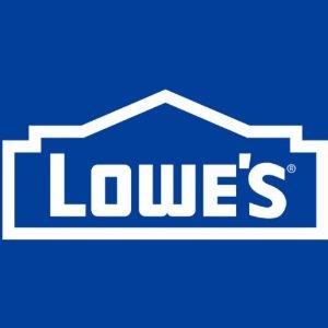 低至5折Lowe's 加拿大官网Boxing Week 促销