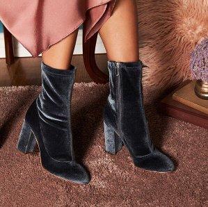低至4折Sam Edelman 精选鞋履热卖 侏罗纪女主也爱穿