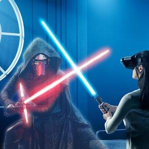 $149Lenovo  Star Wars Jedi Challenges