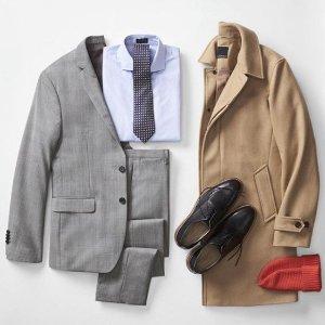 50% OFFBanana Repubulic Men's Coat Sweater Sale