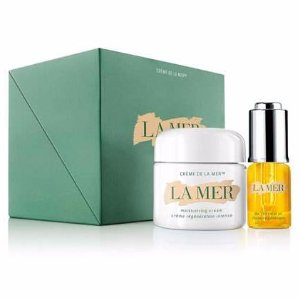 Free 2Pc Giftwith $500 La Mer Beauty Purchase @ Neiman Marcus