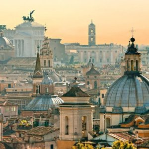 From$6495-Day Vacation to Rome @Groupon