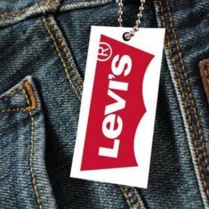低至4折+包邮macys.com 精选Levi's牛仔裤、服饰热卖