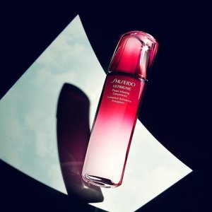NEW Limited Edition Jumbo $175 Ultimune Power Infusing Concentrate @ Shiseido