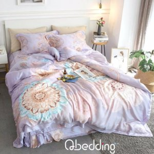 Free Shipping + Up to 50% OFFMid-Autumn Special @ Qbedding