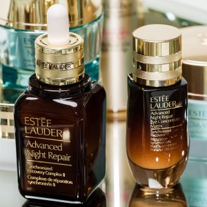 15% Offwith Estee Lauder Advanced Night Repair Purchase @ Bon-Ton