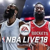 $7NBA LIVE 18: The One Edition for Xbox One