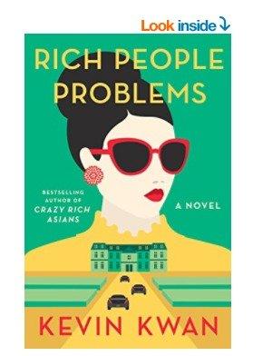 CDN$4Rich People Problems kindle版限时特惠
